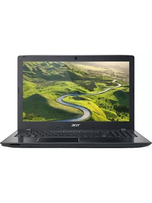 Acer UN.G5FSI.001 Core i7 7th Gen - (8 GB/1 TB HDD/Linux/8 GB Graphics) V3-575G Laptop(15.6 inch, Black)