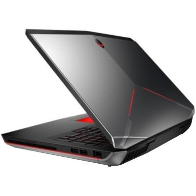 Alienware 17 Core i7 - (8 GB/1 TB HDD/Windows 8.1/2 GB Graphics) AW17781TB2A1 AW17781TB2A1 Notebook(16.84 inch, Anodized Aluminum)