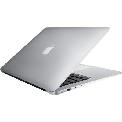 Apple MacBook Air Core i5 - (4 GB/256 GB SSD/OS X Yosemite) MJVG2HN/A MJVG2HN/A Ultrabook(13.17 inch, SIlver, 1.35 kg)