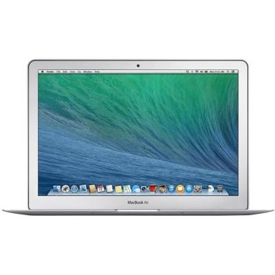 Apple MacBook Air Core i5 - (8 GB/128 GB SSD/OS X El Capitan) MMGF2HN/A A1466 Ultrabook(13.3 inch, SIlver, 1.35 kg)