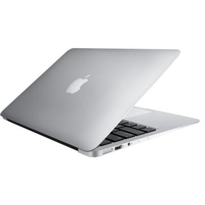 Apple MacBook Air Core i5 - (8 GB/256 GB SSD/OS X El Capitan) MMGG2HN/A MMGG2HN/A Notebook(13.3 inch, Silver)