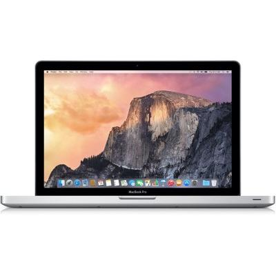 Apple Macbook Pro Core i5 - (4 GB/500 GB HDD/OS X Mavericks) MD101HN/A A1278 Notebook(13.3 inch, SIlver, 2.06 kg)