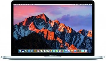 Apple MacBook Pro Core i5 7th Gen - (8 GB/256 GB SSD/Mac OS Sierra) MPXU2HN/A (13.3 inch, SIlver, 1.37 kg)