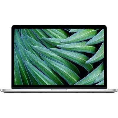 Apple Macbook Pro Core i5 - (8 GB/500 GB HDD/OS X Mavericks) ME866HN/A Ultrabook(13.51 inch, SIlver)