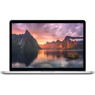 Apple MacBook Pro Core i7 - (16 GB/256 GB SSD/OS X El Capitan) MJLQ2HN/A MJLQ2HN/A Notebook(15 inch, SIlver)