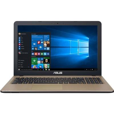 Asus A540LJ Core i3 - (4 GB/1 TB HDD/DOS/2 GB Graphics) 90NB0B11-M04650 A540LJ-DM325D Notebook(15.6 inch, Chocolate Black With Hairline Texture, 1.9 kg)