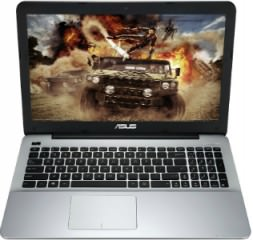 Asus A555LF-XX231D Laptop (Core i3 4th Gen/4 GB/1 TB/DOS/2 GB)
