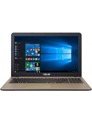 Asus X540YA-XO760T Laptop (APU Quad Core E2/4 GB/500 GB/Windows 10 Home)