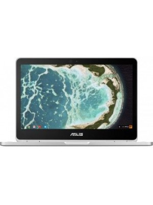Asus Chromebook Flip C302CA-DH54 Laptop (Core M5 6th Gen/4 GB/64 GB SSD/Google Chrome)