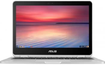 Asus Chromebook Flip C302CA-DHM4 Netbook (Core M3 6th Gen/4 GB/64 GB SSD/Google Chrome)