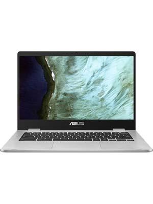 Asus Chromebook Flip C434 Laptop(Core i7 8th Gen/8 GB/ 128GB eMMC/GoogleChrome)
