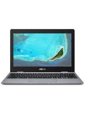 ASUS Chromebook C523 Laptop (DualCore Celeron/4 GB/32 GB eMMC/Windows 10)