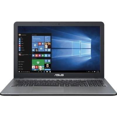 Asus Core i3 - (4 GB/1 TB HDD/DOS/2 GB Graphics) 90NB0B13-M09590 A540LJ-DM667D Notebook(15.6 inch, SIlver Gradient With Hairline Texture, 1.9 kg)