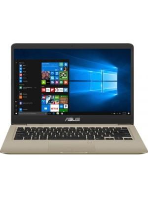Asus S410UA-EB113T Thin and Light Laptop(Core i5 8th Gen/8 GB/1 TB HDD/128 GB SSD/Windows 10 Home)