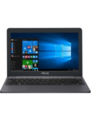 Asus EeeBook E203MA-FD014T Thin and Light Laptop(Celeron Dual Core/2 GB/32 GB EMMC/Windows 10 Home)