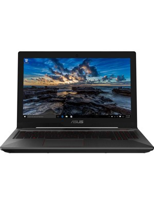 Asus FX503 Core i7 7th Gen-(8 GB/1 TB HDD/Windows 10 Home/4 GB Graphics) FX503VD-DM111T Gaming Laptop