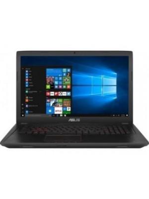 Asus FX53VD-MS72 Laptop (Core i7 7th Gen/8 GB/256 GB SSD/Windows 10/2 GB)
