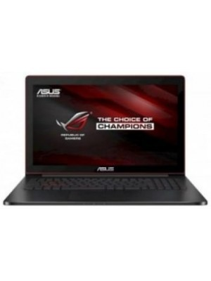 Asus ROG FX553VD-DM013 Laptop (Core i7 7th Gen/8 GB/1 TB/Linux/4 GB)
