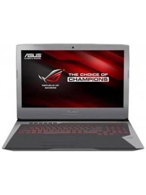 Asus ROG G752VY-DH72 Laptop (Core i7 6th Gen/32 GB/1 TB 256 GB SSD/Windows 10/4 GB)