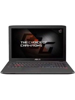 Asus ROG Strix GL502VS-FY057TLaptop (Core i7 6th Gen/32 GB/1 TB 256 GB SSD/Windows 10/8 GB)