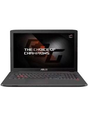 Asus ROG Strix GL502VS-FY057TLaptop (Core i7 6th Gen/32 GB/1 TB 256 GB SSD/Windows 10/8 GB)