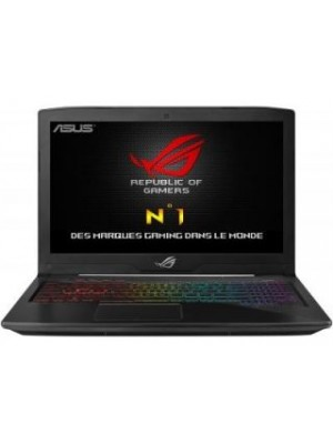 Asus ROG Strix GL503GE-EN041T Laptop (Core i7 8th Gen/8 GB/1 TB/128GB SSD/Windows 10/4 GB)