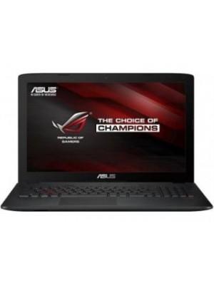 Asus ROG GL552VW-WS78 Laptop (Core i7 6th Gen/16 GB/1 TB/256 GB SSD/Windows 10/4 GB)
