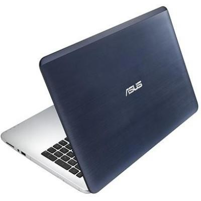 Asus K Series Core i7 - (8 GB/1 TB HDD/DOS/2 GB Graphics) XX391D K555LD-XX391D Notebook(15.6 inch, Blue, 2.3 kg)