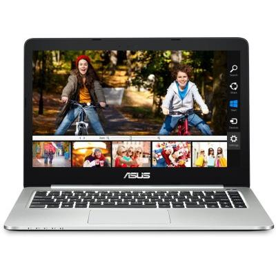 Asus K401UB Core i5 - (8 GB/1 TB HDD/24 GB SSD/Windows 10 Home/2 GB Graphics) 90NB0AD2-M00220 K401UB-FR018T Ultrabook(14.1 inch, Black & SIlver, 1.65 kg)
