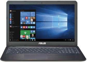 Asus R558UQ-DM701D Laptop (Core i7 7th Gen/8 GB/1 TB/DOS/2 GB)