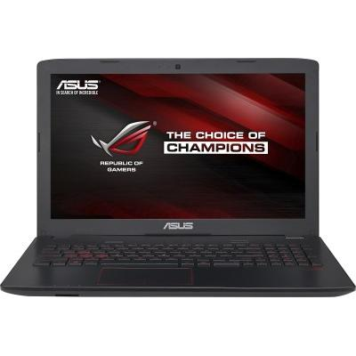 Asus ROG GL552VW-CN430T Laptop (Core i7 6th Gen/16 GB/1 TB 128 GB SSD/Windows 10/4 GB)