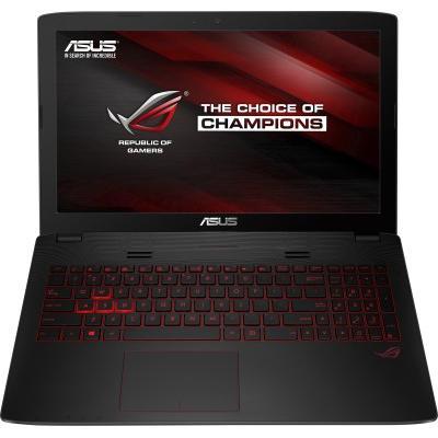 Asus ROG Core i7 - (8 GB/1 TB HDD/Windows 10 Home/4 GB Graphics) 90NB0AW1-M03150 GL552VX-DM261T Notebook(15.6 inch, Black, 2.59 kg)