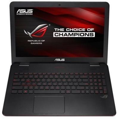 Asus ROG Series Core i7 - (16 GB/1 TB HDD/Windows 8.1/2 GB Graphics) DM036H G551JX-DM036H Notebook(15.6 inch, Black, 2.7 kg)