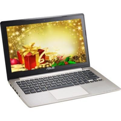 Asus S550CM-CJ054H Ultrabook (3rd Gen Ci5/ 4GB/ 750GB 24GB SSD/ Win8/ 2GB Graph/ Touch)(15.6 inch, Black, 2.65 kg)