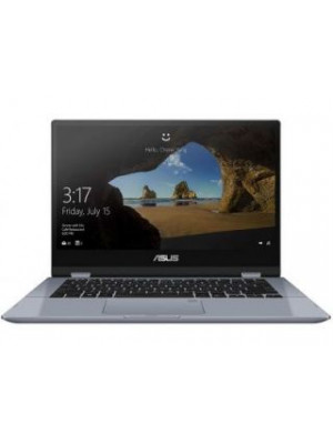 Asus Vivobook Flip TP412UA-EC231T Laptop (Core i5 8th Gen/8 GB/512 GB SSD/Windows 10)