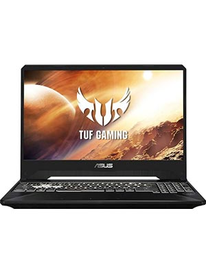 Asus TUF FX505DT-EB73 Laptop (AMD Ryzen 7/8 GB/512 GB SSD/Windows 10 Home/4 GB)