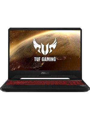 ASUS TUF FX505DY-BQ002T Laptop (AMD Quad Core Ryzen 5 /8 GB/1 TB/Windows 10/4 GB)