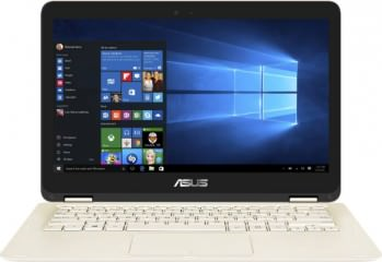 Asus Zenbook Flip UX360UAK-DQ210T Laptop (Core i7 7th Gen/8 GB/512 GB SSD/Windows 10)