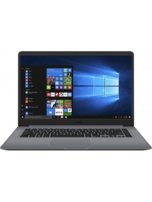 Asus Vivobook 15 X510UA-EJ1223T Thin and Light Laptop(Core i3 8th Gen/4 GB/1 TB /Windows 10 Home)