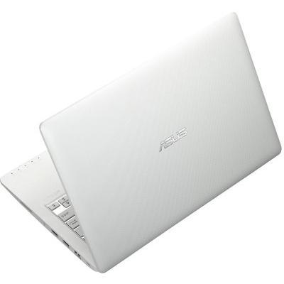 Asus X Celeron Quad Core - (2 GB/500 GB HDD/DOS) X200MA KX140D Netbook(11.49 inch, White, 1.3 kg)