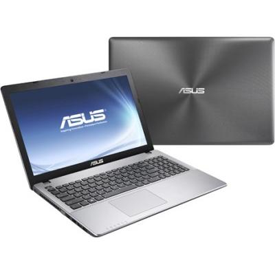 Asus X Core i3 - (4 GB/750 GB HDD/Windows 8 Pro/2 GB Graphics) X550CC-XX876H X550CC Notebook(15.84 inch, Grey, 2.3 kg)