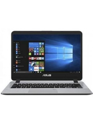 Asus Vivobook X407UA-BV420T Laptop (Core i3 7th Gen/4 GB/256 GB SSD/Windows 10)