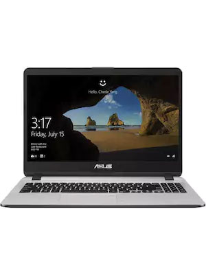 Asus X507UA-EJ180T Laptop (Core i3 6th Gen/4 GB/1 TB/Windows 10)