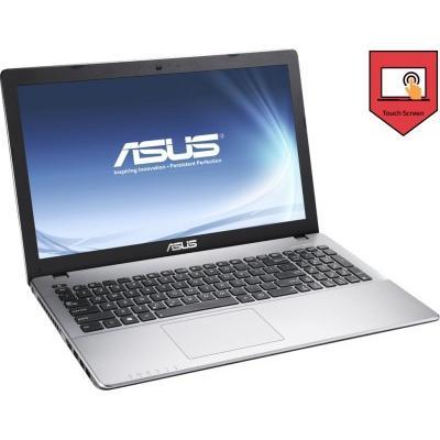 Asus X550CC-CJ650H VivoBook (3rd Gen Ci3/ 4GB/ 500GB/ Win8/ 2GB Graph/ Touch)(15.6 inch, Dark Gray, 2.3 kg)