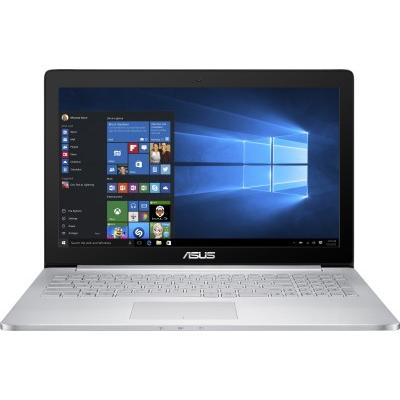 Asus Zen Book Pro Core i7 - (16 GB/0 GB HDD/512 GB SSD/Windows 10 Home/4 GB Graphics) 90NB0AU2-M01680 UX501VW-FI119T Notebook(15.6 inch, Aluminum Dark Grey, 2.06 kg)