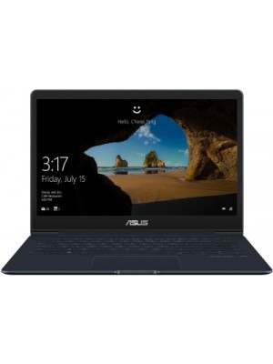 Asus ZenBook 13 UX331UAL-EG031T Thin and Light Laptop(Core i7 8th Gen/8 GB/512 GB SSD/Windows 10 Home)