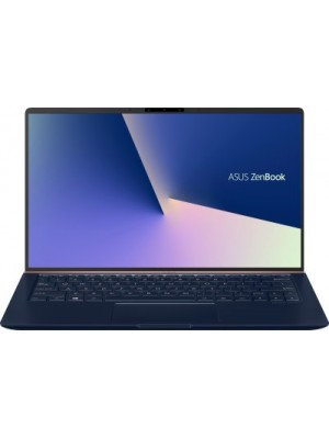 Asus ZenBook 13 UX333FA-A4116T Thin and Light Laptop(Core i7 8th Gen/8 GB/512 GB SSD/Windows 10 Home)