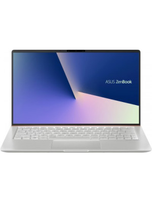 Asus ZenBook 14 UX433FN-A6124T Thin and Light Laptop(Core i5 8th Gen/8 GB/512 GB SSD/Windows 10 Home/2 GB)