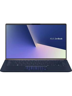 Asus Zenbook 14 UX433FA-A6061T Laptop (Core i5 8th Gen/8 GB/256 GB SSD/Windows 10)