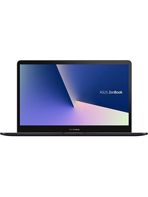ASUS ZenBook Pro 15 UX550GD 8GB, 1TB, 512GB SSD Laptop(Core i9 8th Gen/Windows 10 Home)